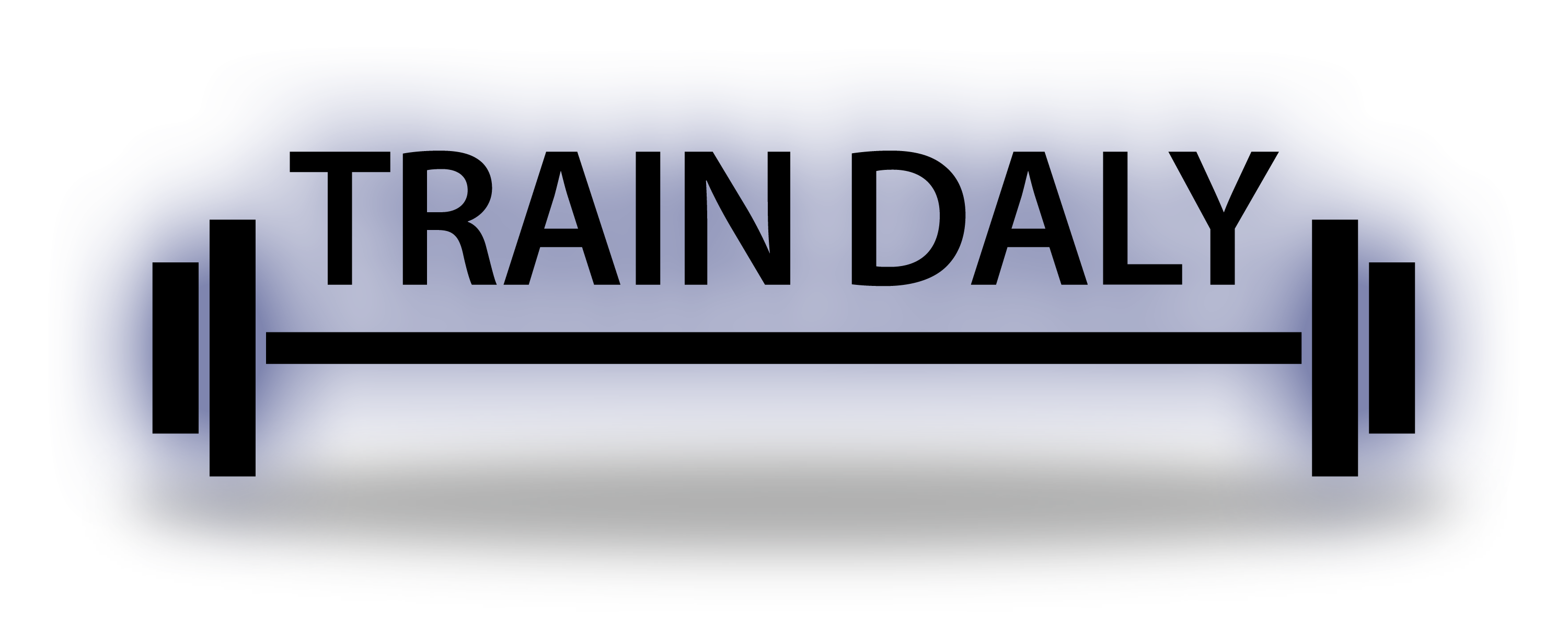 Train Daly Logo